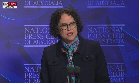 袁野:反华四年,澳大利亚背后是军火商撑腰?