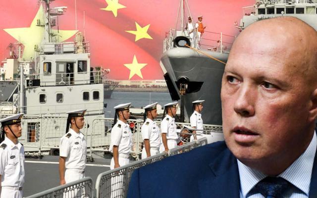 澳大利亚深陷反华泥潭,美国却和中国达成协议!澳媒:美澳同盟是错误