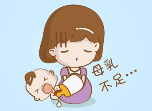 宝宝若有这3种表现,暗示宝妈母乳质量低,可能会影响发育