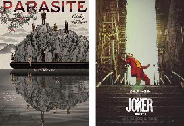 2019年度评分最高10部电影!《何以为家》夺冠,《小丑》第三