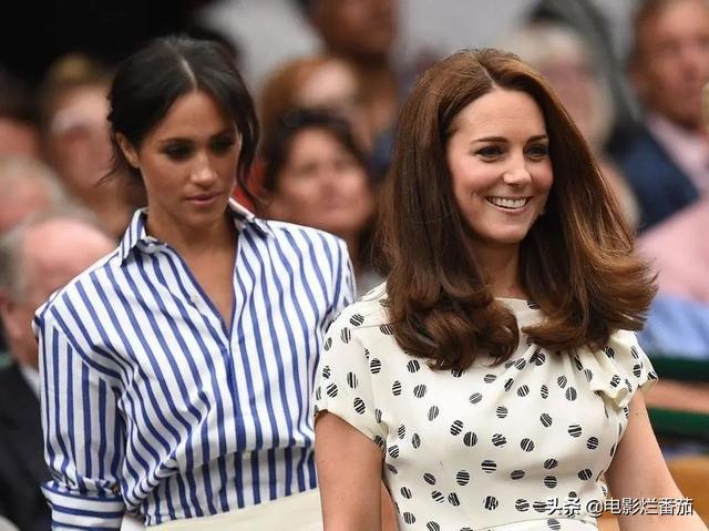 穿着26万元走头,住着16个卫生间的豪宅,却说英国女王不地道