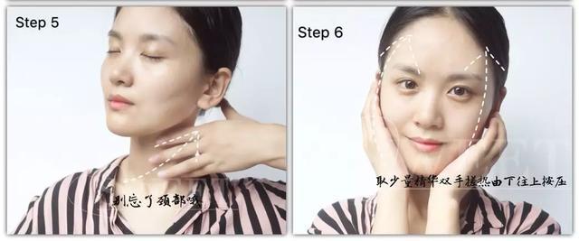 护肤的准确步骤是什么?你能够不息都做错了!是等着烂脸吗