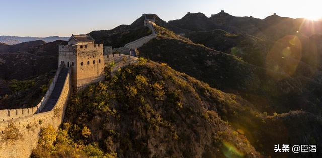 泱泱华夏,地大物博,盘点中国十大名胜古迹,您值得一往