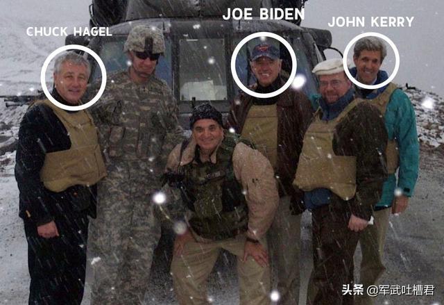 13年前,他救了拜登的命,13年后,拜登下令撤军,他被遗忘阿富汗
