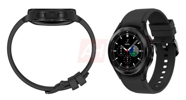 三星 Galaxy Watch 4/Classic 手外价格曝光:约 2688/3609 元首