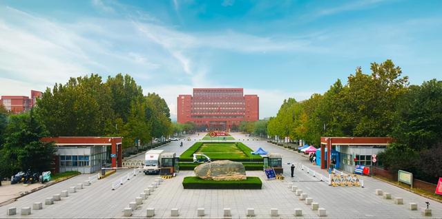 这所大学是原交通部直属院校,二本招生,省会城市,值得报考