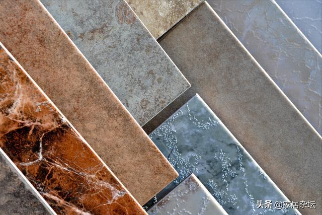 通体砖和釉面砖哪个好?怎么选择?看看7个方面的对比就清新了