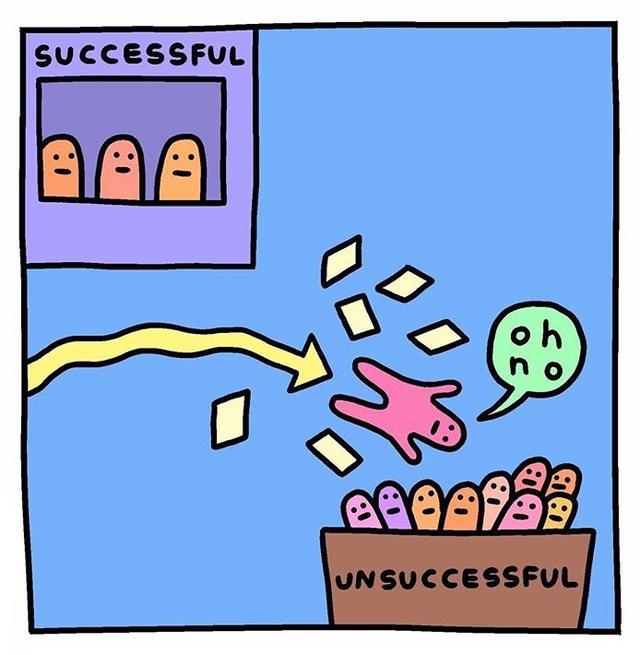搞笑的文字漫画:一定不是我笑点低,哈哈哈哈!搞笑漫画(带中文翻译)