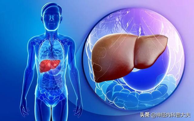 肝内有癌,肩膀先知?如果合并有三种皮肤变现,需要引起高度警惕