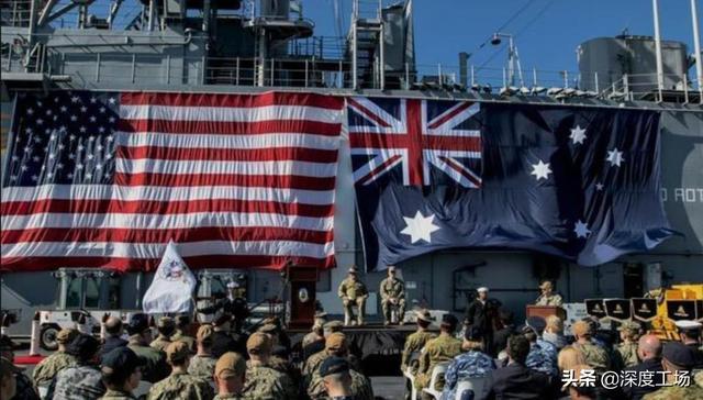 1000亿美元卖给澳洲8艘核潜艇!法国,印尼,日本和韩国都愤怒了