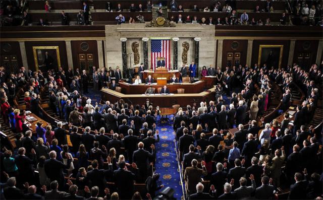 永恒e网:美国精英怎么看待中国崛起?参议院内部会议:我们醒悟得有点晚了