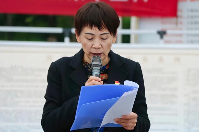 """汝南县举走""""宗教政策法规齐集宣传""""行动"""
