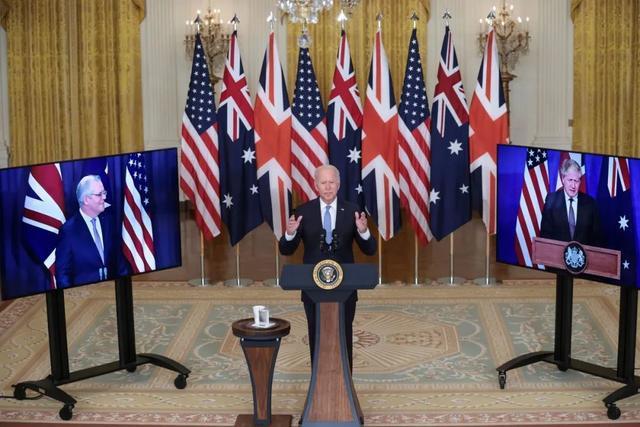 欧盟宣布惩罚澳大利亚,莫里森终于扛不住了,对华释放缓和信号