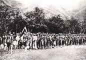 紅軍最特殊最悲壯的部隊:少共國際師之少年有志報神州
