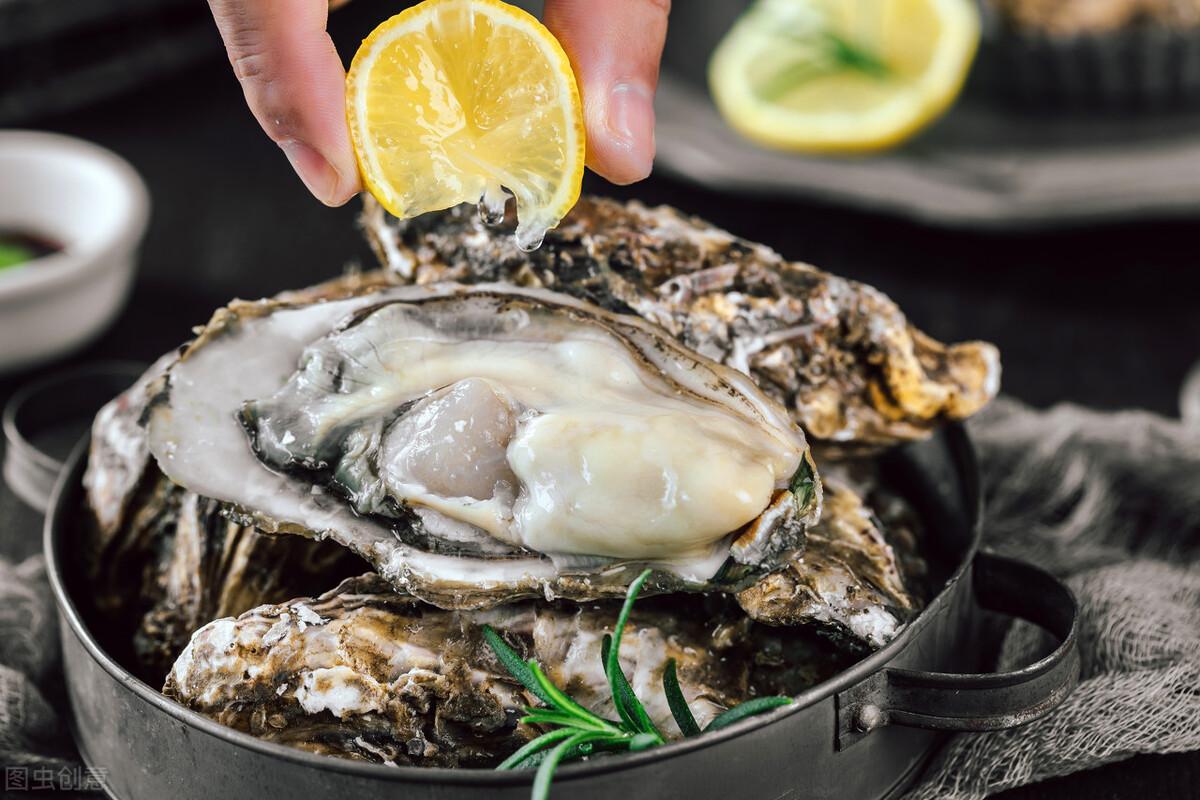 蒸生蚝多长时间最好?几分钟最好吃?冷水下锅还是热水?一文搞懂