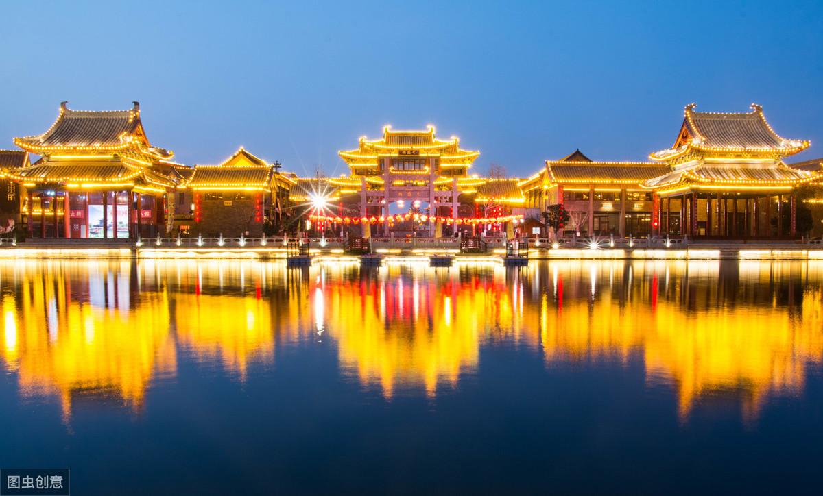 """汴京是现在的哪个城市(""""水浒""""中的汴京如今的开封)"""