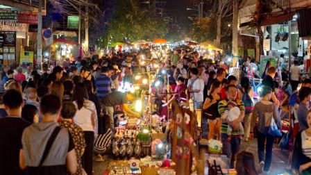 美国人坦言:中国不可怕,可怕的是凌晨三点钟的中国街道