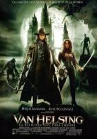 范海辛 Van Helsing海报