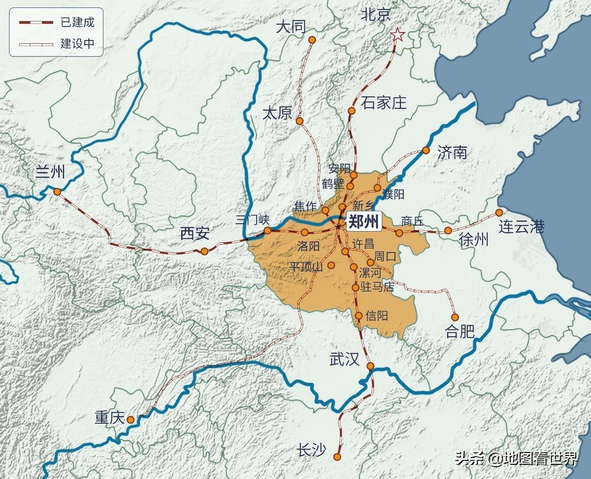 郑州有哪些好玩的地方旅游景点(郑州有哪些区)插图39