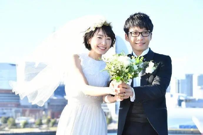 宅男女神新垣结衣与星野源官宣结婚