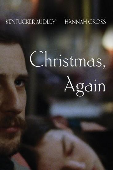 又是圣诞 电影海报