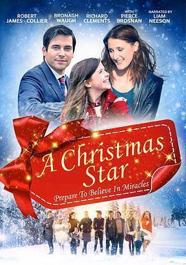 圣诞之星海报剧照