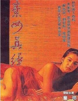 素女经之挑情宝鉴海报