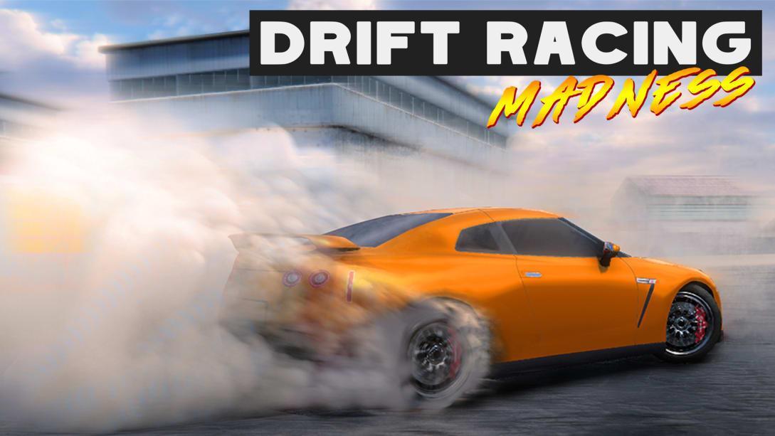Drift Racing Madness插图5