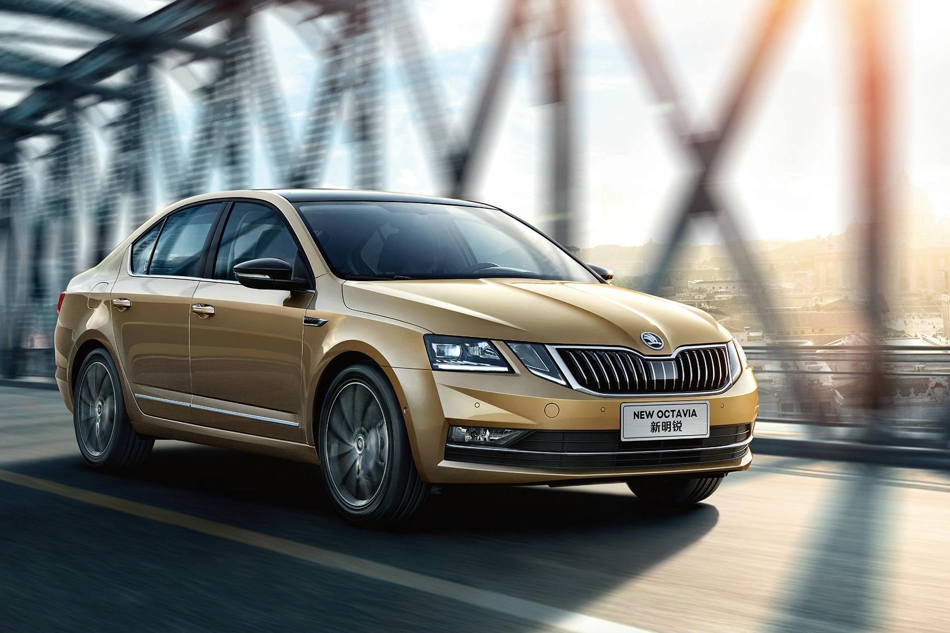 纯燃油紧凑级车油耗大比拼,哪款车才是省油冠军?