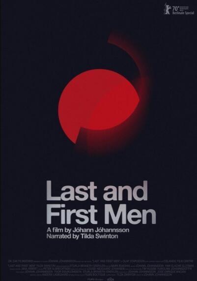 最后与最初的人类/人类向何处去海报