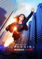超级少女第一季/女超人第一季