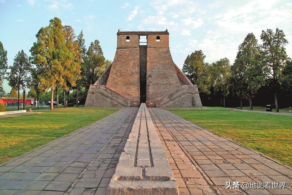 郑州有哪些好玩的地方旅游景点(郑州有哪些区)插图34
