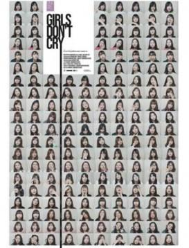 BNK48:女孩别哭海报