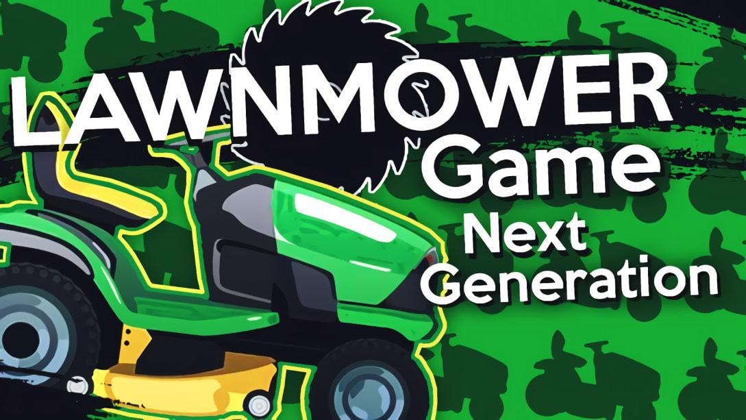 割草机游戏:赛车(Lawnmower Game)插图5