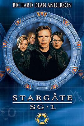 星际之门 SG-1 第一季海报