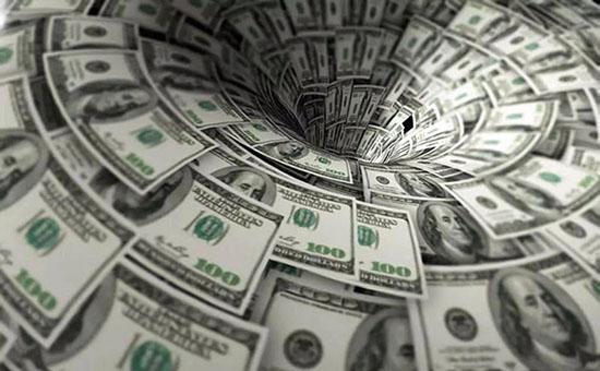 世行报告:低收入国家债务增至8600亿!现货黄金明年将下跌200 美元!