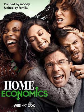 家庭经济学 第一季海报