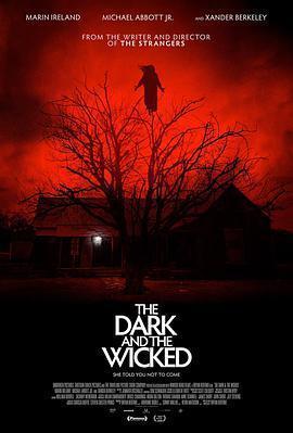 黑暗与邪恶海报