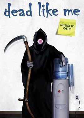 死神有约 第一季海报