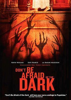 黑夜勿怕海报