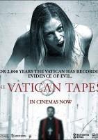 梵蒂冈录像带海报