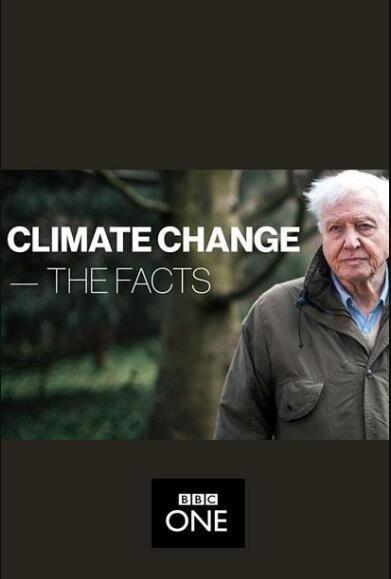 气候变化:事实真相海报