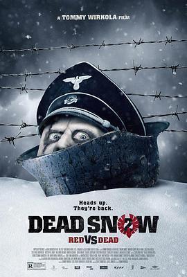 死亡之雪2 电影海报