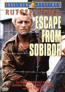 逃离索比堡 电影海报
