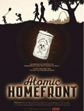 原子主义海报
