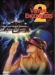 虚拟大作战2海报