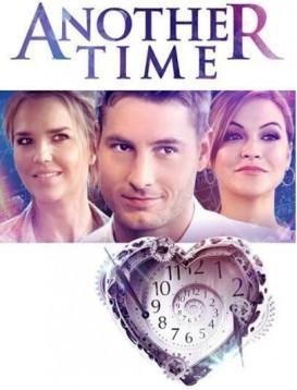 另一个时间/跨越时空的爱人海报