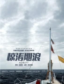 惊涛飓浪海报