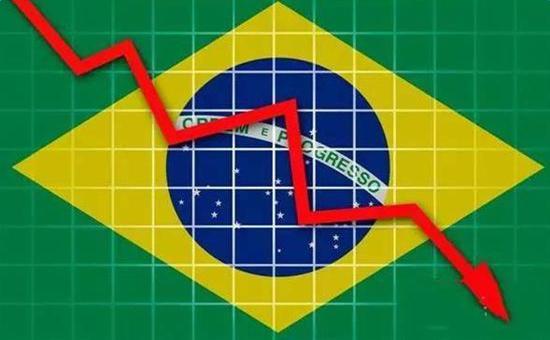 巴西通货膨胀超过10%。通胀风险不容忽视。黄金形势会好转吗?