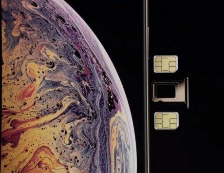 注意了,3款新iPhone,只有2款支持双卡双待